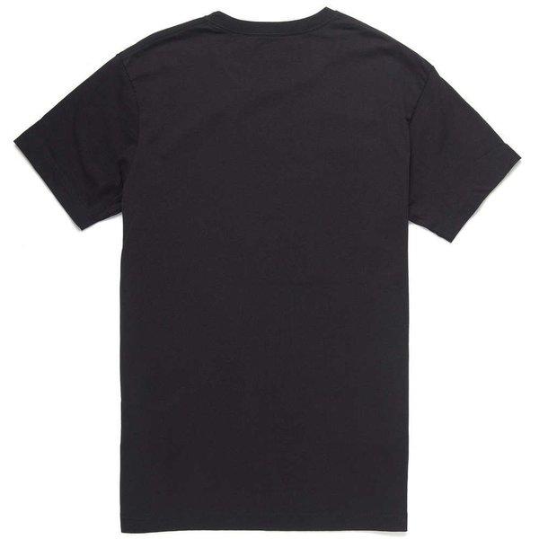"DEUS EX MACHINA Shirt - ""Hi Speed Tee"" - schwarz"